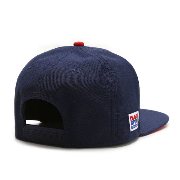Cayler & Sons White Label snapback czapka BK Angels Cap navy / red WL-CAY-SU16-08