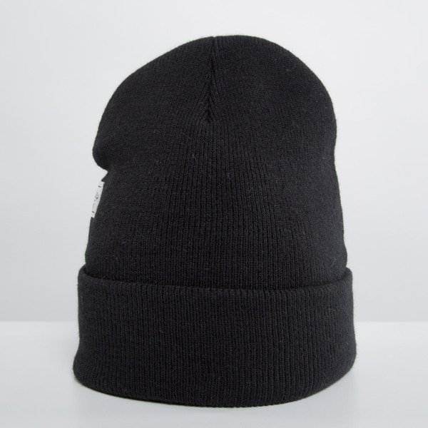 Cayler & Sons czapka zimowa Behavior Oldschool beanie black WL-CAY-HD14-BN-05