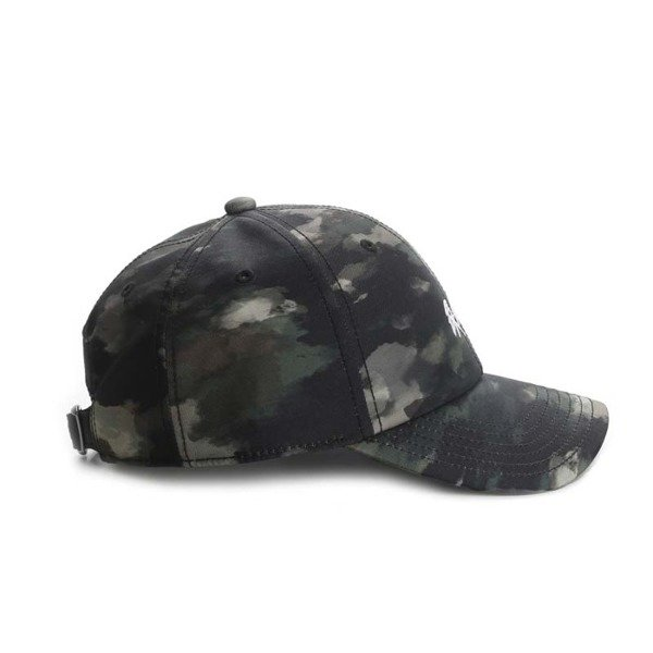 Czapka Cayler & Sons WL Scripted Curved Cap multicolor