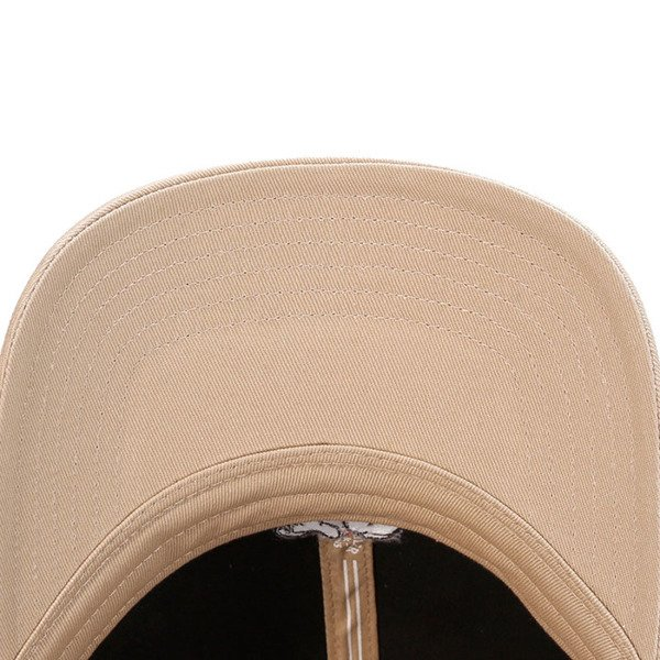 Czapka Cayler & Sons White Label Make It Rain Curved Cap sand