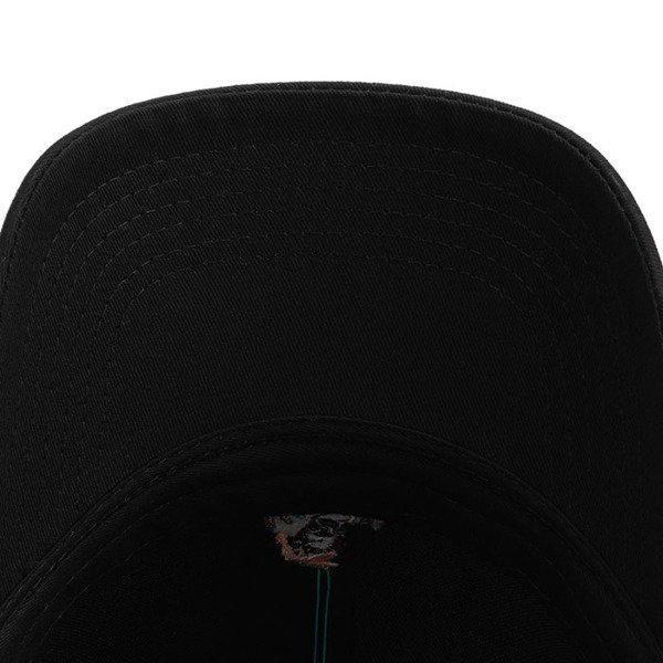 Czapka Cayler & Sons White Label Me Rollin' Curved Cap black