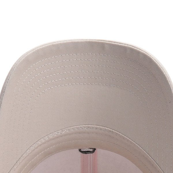 Czapka Cayler & Sons White Label Real Good Curved Cap sand / multicolor