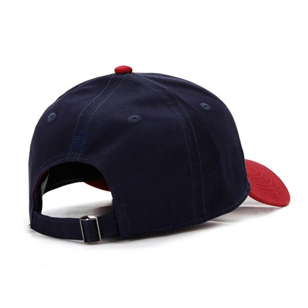 Czapka Cayler & Sons White Label Westcoast Curved Cap navy