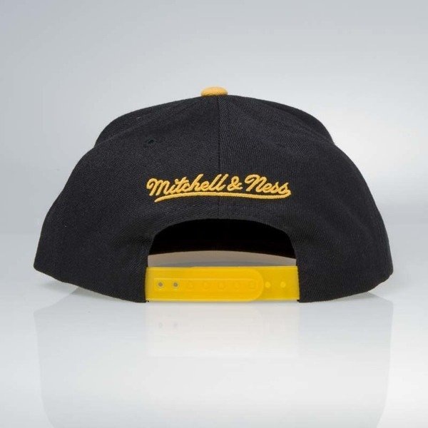 Czapka Mitchell & Ness snapback Pittsburgh Penguins black Little Logo
