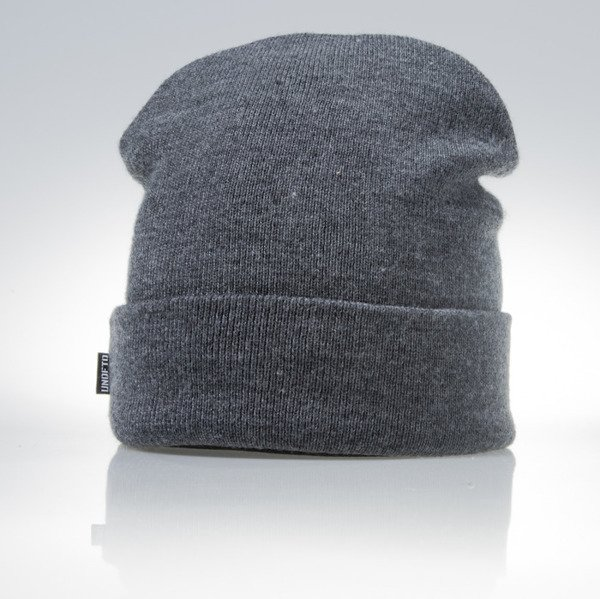 Czapka Undefeated Felt gray