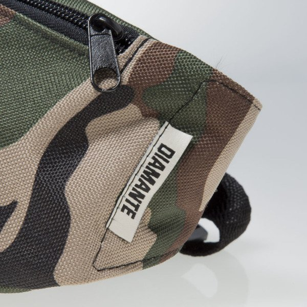 Diamante Wear  nerka smallbag Diamante Wear 2 camo