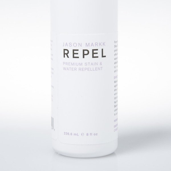 Jason Markk impregnat REPEL Premium Stain & Water Repellent 2
