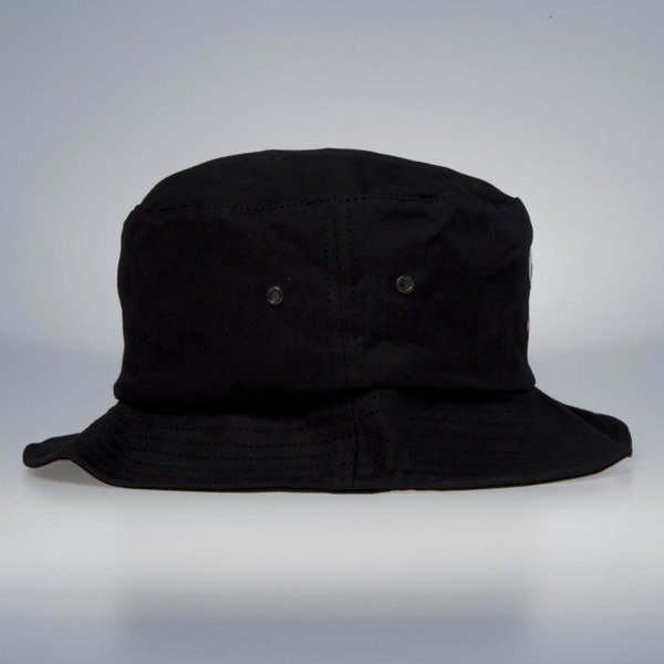 Kapelusz SB Stuff Bucket Hat Classic black
