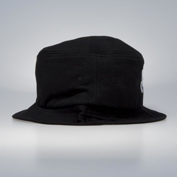 Kapelusz Stoprocent Bucket Tag black
