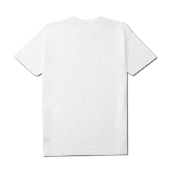 Koszulka Backyard Cartel Signal T-shirt white