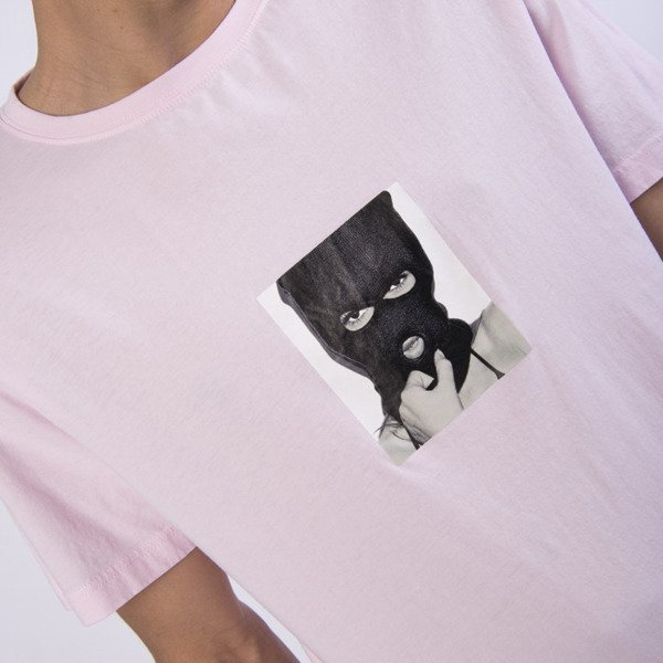 Koszulka Cayler & Sons WHITE LABEL WL In The Air tee pale pink/mc