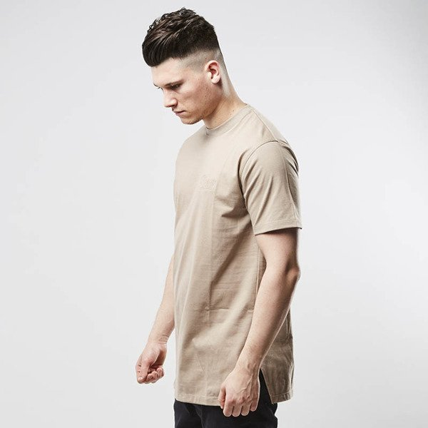 Koszulka Phenotype t-shirt Slit Pheno Tee beige