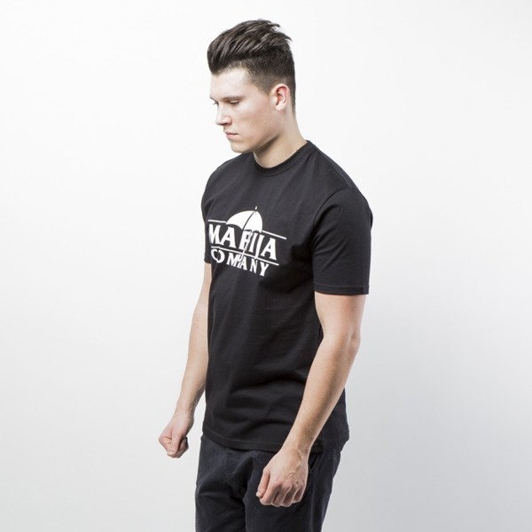 Koszulka SB Stuff T-Shirt In Line black