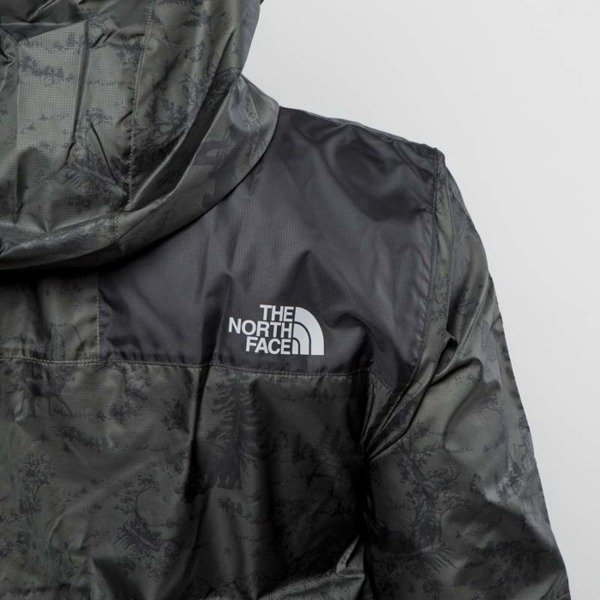Kurtka The North Face 1985 Mountain Jacket black / olive