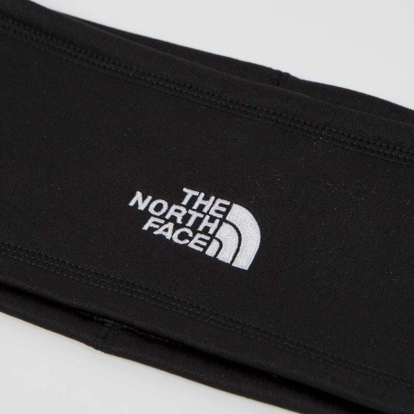 Opaska The North Face Surgent Earband black