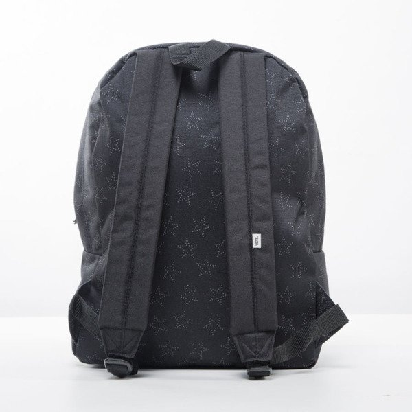 Plecak Vans Realm Backpack graphite VN000NZ0KJV
