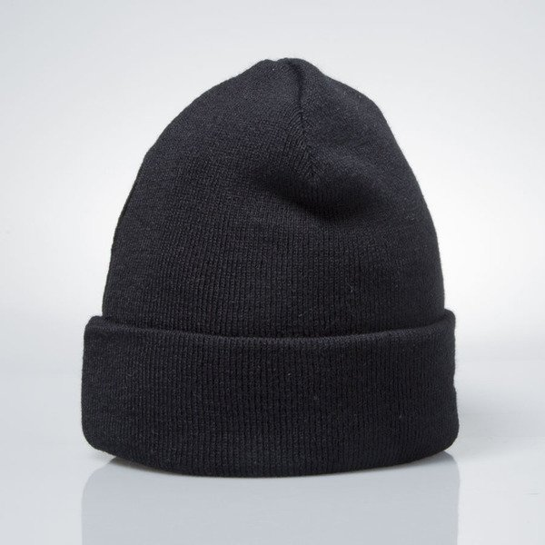 Prosto Klasyk czapka zimowa Winter Cap Basic black