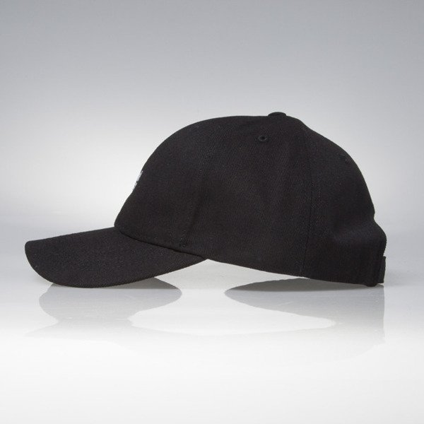 Saint Mass czapka strapback Logo SM Cap black LIMITED EDITION