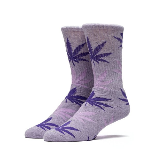 Skarpety HUF Plantlife Crew Sock heather lavender
