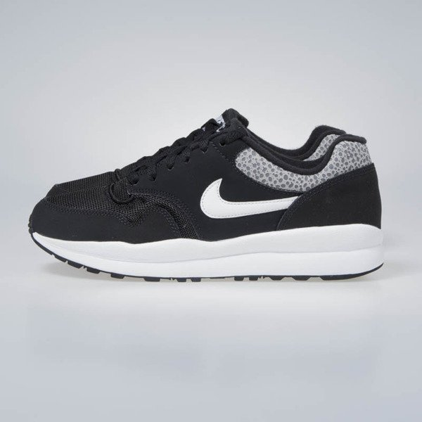 Sneakers Buty Nike Air Safari black/white-black 371740-009