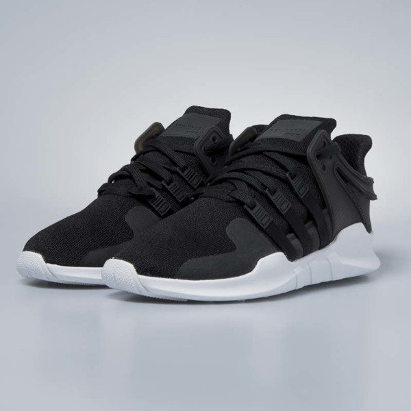 Sneakers buty Adidas Originals Equipment Support ADV core black / footwear white CP9557