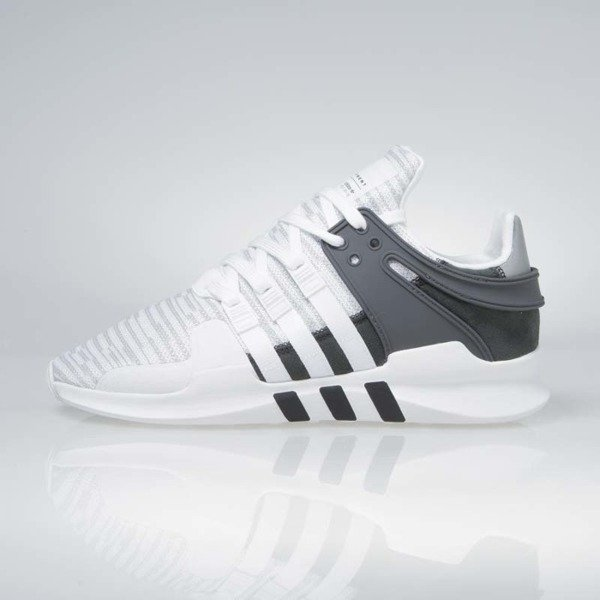 Sneakers buty Adidas Originals Equipment Support ADV running white / running white / core black BB1296