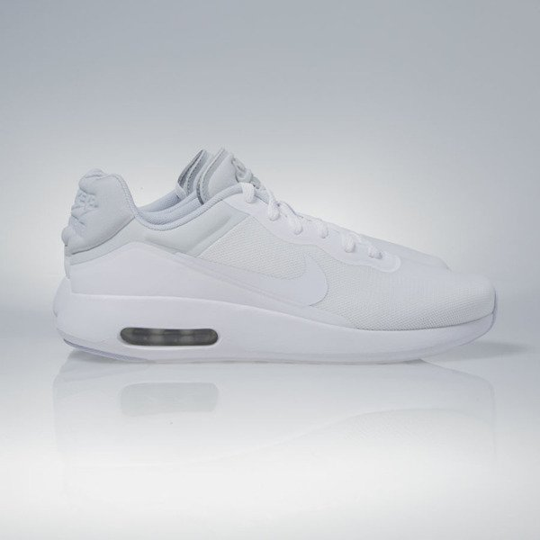 Sneakers buty Nike Air Max Modern Essential white / white-cool grey-pure platinum (844874-100)