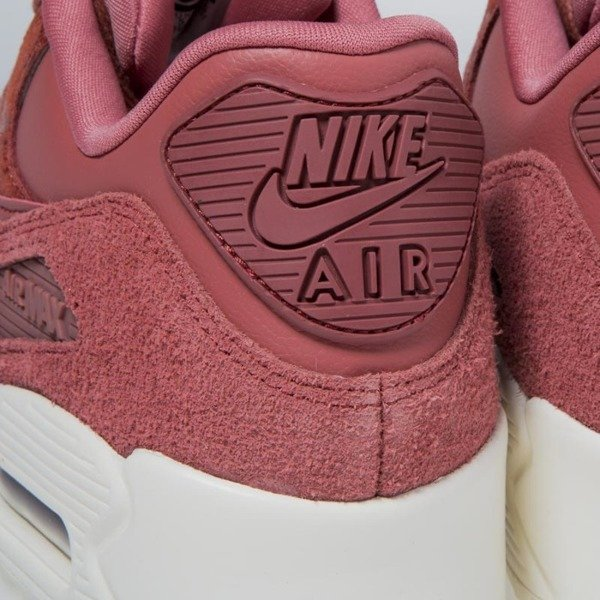 Sneakers buty Nike WMNS Air Max 90 SD light redwood / light redwood 920959-800