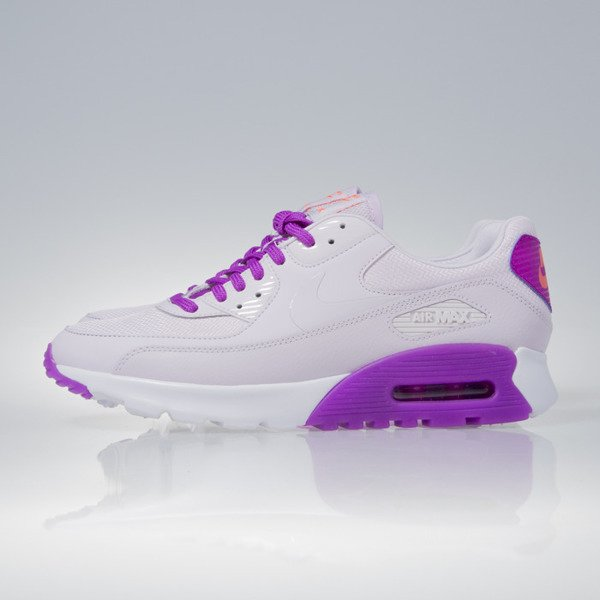 Sneakers buty Nike WMNS Air Max 90 Ultra Essential blchd lilac (724981-500)