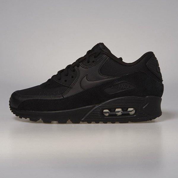 Sneakers Buty damskie Nike WMNS Air Max 90 whiteblack