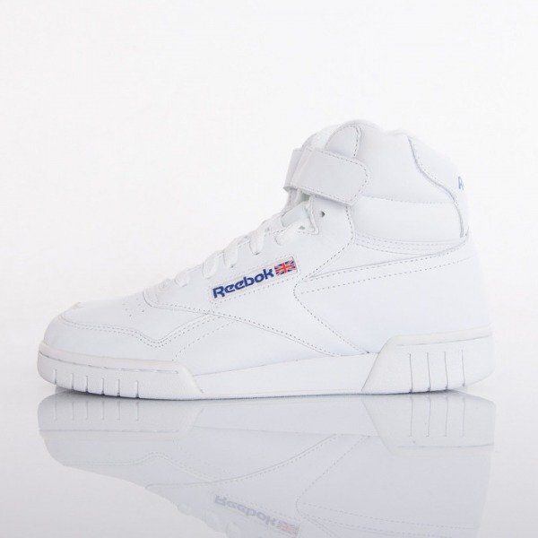 Sneakers buty Reebok Classic  Ex-O-Fit white (3477)