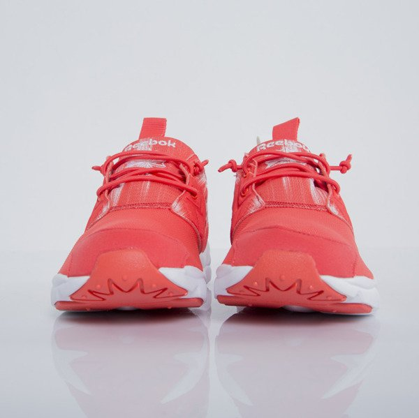 Sneakers buty Reebok Classic Furylite Contemporary laser red / white (V69635)