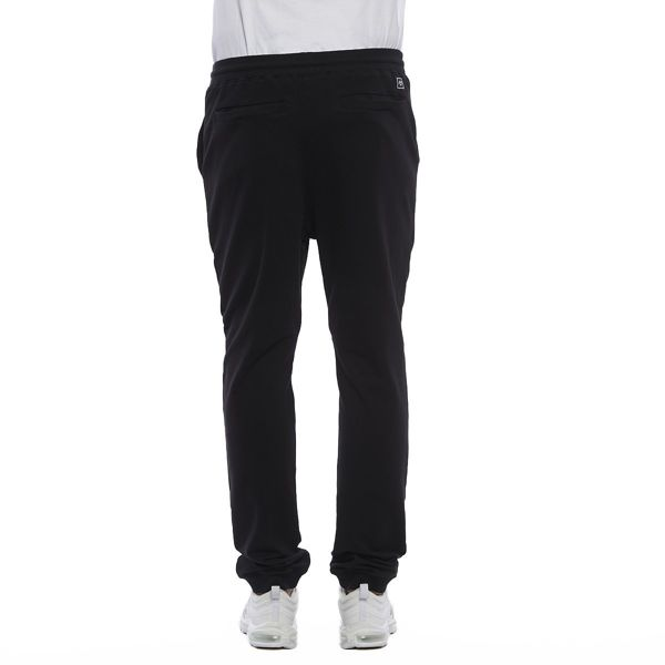Spodnie dresowe Backyard Cartel ATHL Sweatpants black