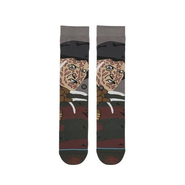 Stance skarpety Legends Of Horror Freddy black M545D17FRE