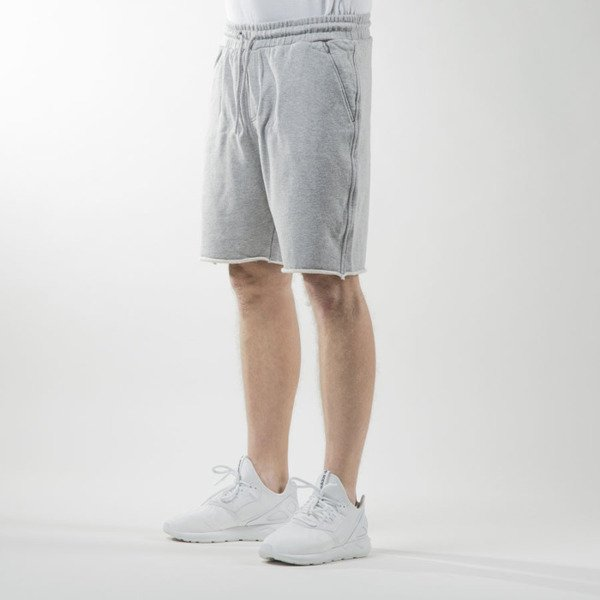 Szorty K1X Pacific Sweat Shorts grey heather