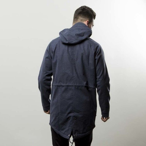 Turbokolor kurtka Jacket Parka navy