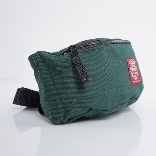 Turbokolor saszetka Hip Bag green