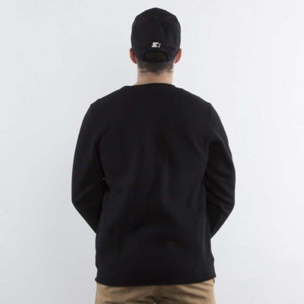Undefeated bluza Camo Stencil black
