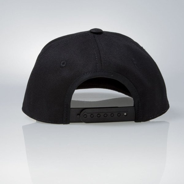 We Peace It czapka snapback WPI APP black WMNS